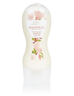 Magnolia Shower Cream 250ml