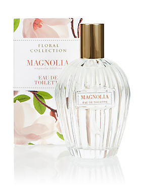 Magnolia 100ml EDT