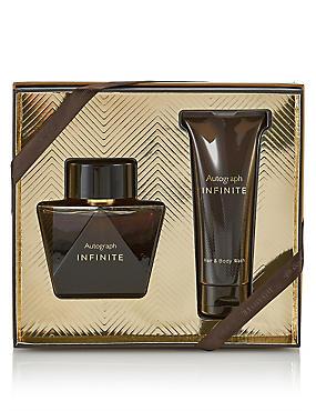 Infinite Fragrance Set, , catlanding