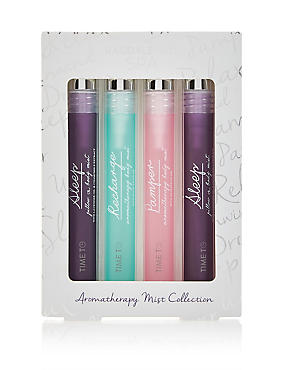 Aromatherapy Mist Collection