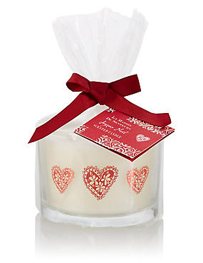 La Maison Limited Edition Joyeux Noel Triple Wick Candle
