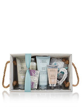 Fleurs De France Luxury Hamper