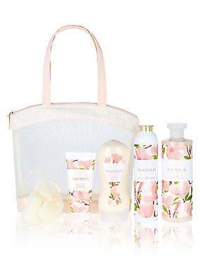 Magnolia Toiletry Bag