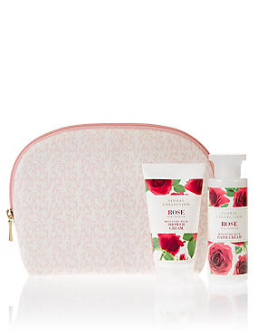 Rose Mini Purse