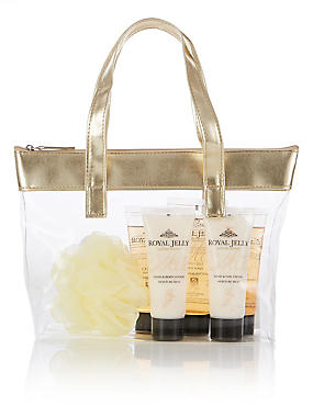 Large Weekender Bath & Body Set, , catlanding