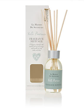 Belle Provence Fragrance Diffuser 100ml