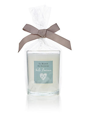 Belle Provence Scented Candle 200g