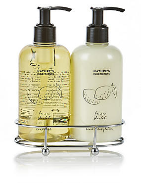 Lemon Hand Duo 300ml