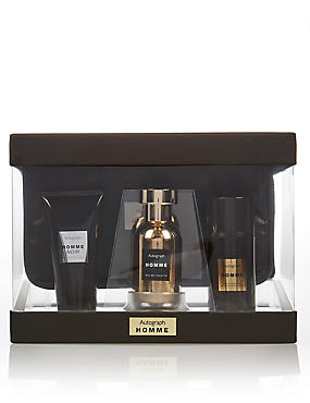 Ultimate Homme Collection