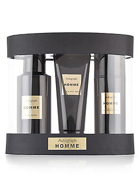 Homme Mixed Gift Set
