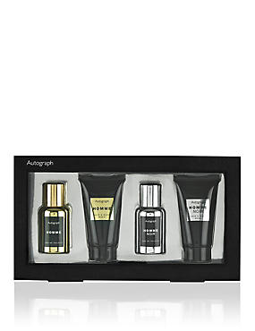 Homme & Homme Noir Mixed Gift Set