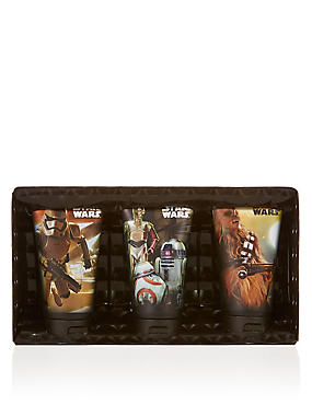 Star Wars™ Trilogy Shower Gel