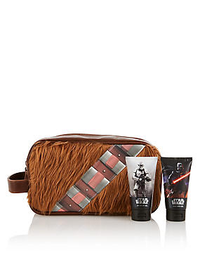 Chewbacca Washbag