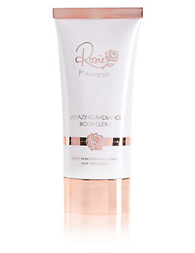 Amazing Radiance Body Glow 120ml
