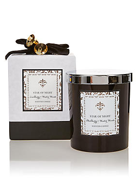 Blackberry & Winter Woods Candle