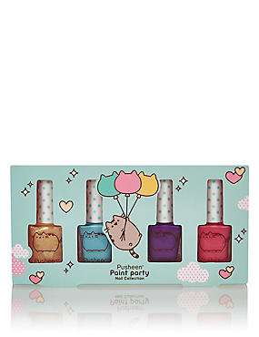 Paint Party Nail Collection 36ml