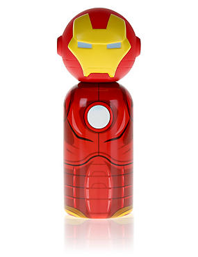 Iron Man™ Bubble Bath 250ml