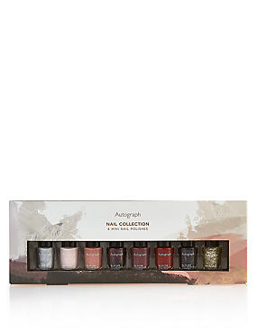 Nail Collection Set , , catlanding