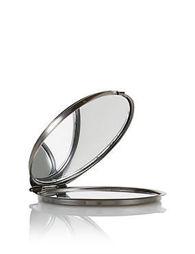 Compact Mirror, , catlanding