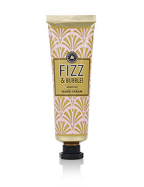 Fizz Hand Cream 50ml