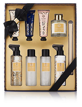 Star of Wonder Luxury Gift Set