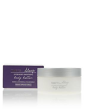 Sleep Body Butter 200ml, , catlanding