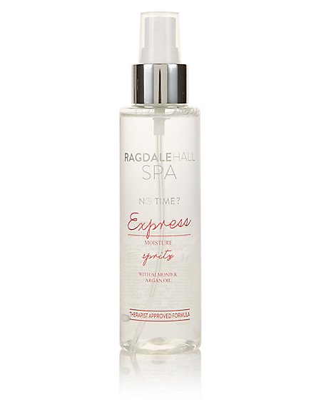 Express Moisture Shot Spritz 125ml