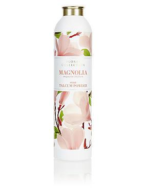 Magnolia Talcum Powder 200g, , catlanding