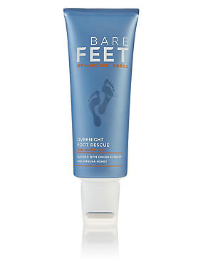 Overnight Foot Rescue 100ml