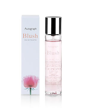 Blush Eau de Toilette Purse Spray 25ml