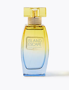 Island Escape Eau De Toilette 95ml
