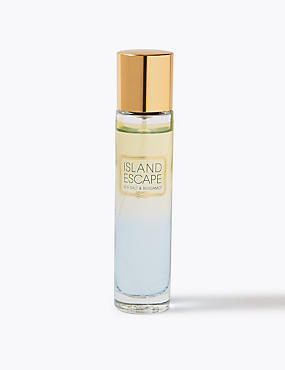 Perfume Beauty Island Escape By M S