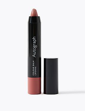 Colour Balm Lip Shine, NUDE, catlanding