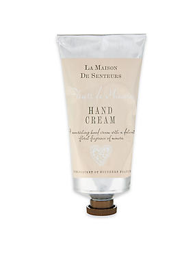 Fleurs de Mimosa Hand Cream 75ml, , catlanding