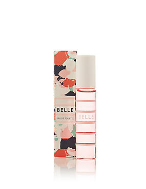 Belle Eau de Toilette 10ml