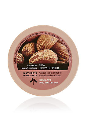 Travel Size Shea Body Butter 50ml, , catlanding