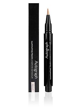 Illuminating Touch Under Eye Concealer