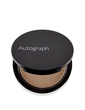 Smooth Matte Pressed Powder 9g