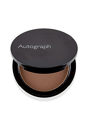 Natural Finish Bronzing Powder