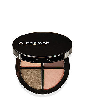 Colour Luxe Quad Eyeshadow
