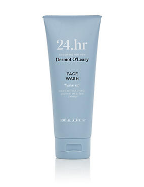 Face Wash 100ml, , catlanding