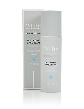 All in One Day Cream 50ml, , catlanding