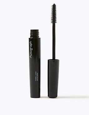 Fibre Lash Enhancing Mascara 7ml, BLACK, catlanding