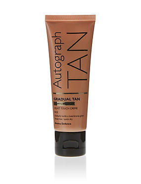 Gradual Tan Face Cream 50ml