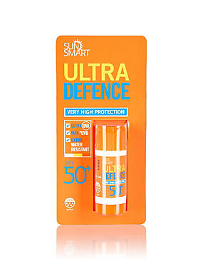 Ultra Defence Sun Stick SPF50+ 6g, , catlanding
