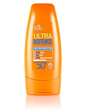 Ultra Defence Lotion SPF50+ 200ml, , catlanding