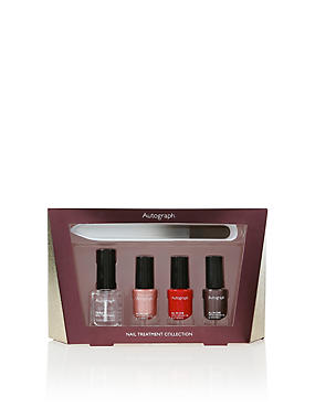 Nail Treatment Collection