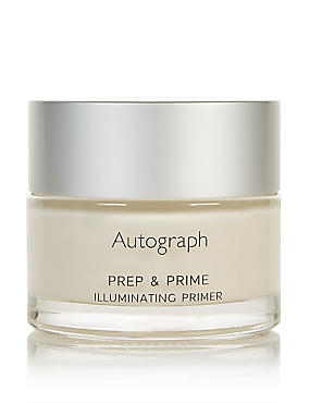 Illuminating Face Primer 50ml