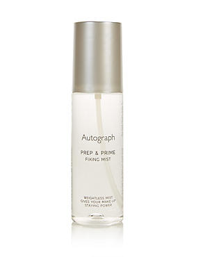 Face Fixing Mist 125ml