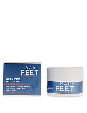 Exfoliating Foot Scrub for Happy Feet 80ml